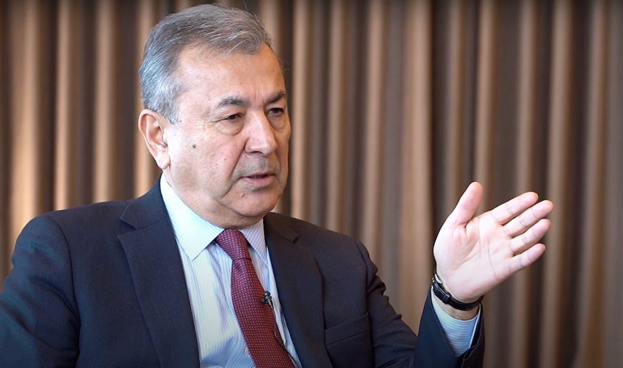 «Для меня был кандидатом Шавкат Мирзиёев, однозначно», — Садык Сафаев о выборах президента в 2016 году