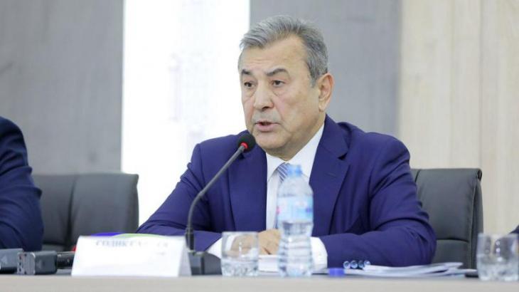 «Давайте высказывать свои соображения, сначала увидев предмет обсуждения», —  Садык Сафаев о «Голубых куполах»