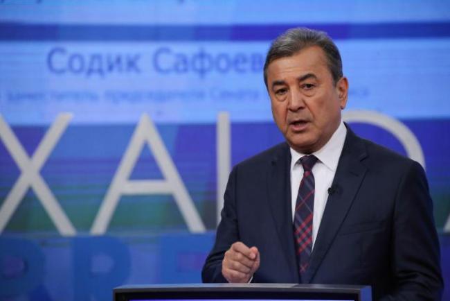 «Он намертво стоял за независимость Узбекистана, и очень жестко», — Садык Сафаев про первого президента