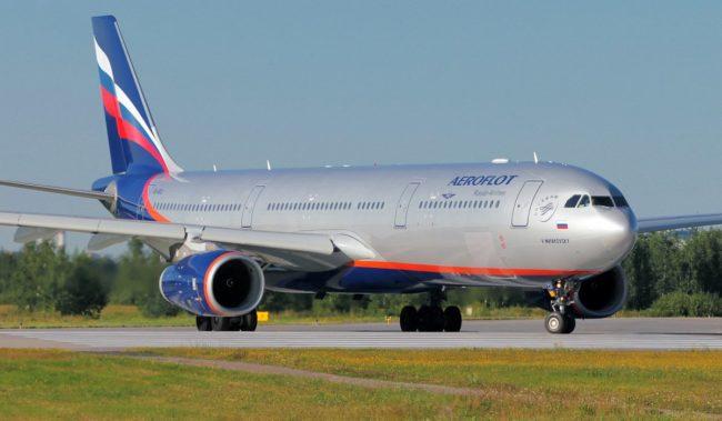 Выяснились особые требования возобновления регулярных рейсов между Россией и Узбекистаном
