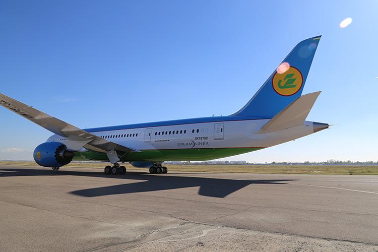 Узбекистан и Россия в скором времени возможно восстановят авиасообщение