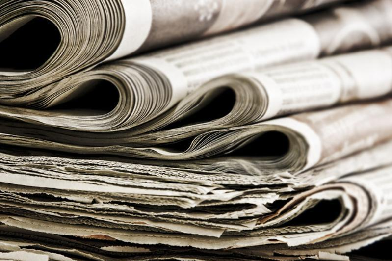 15-летний разносчик газеты спас женщину в Великобритании