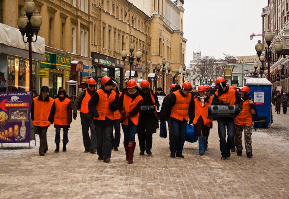Опубликован новый порядок для привлечения мигрантов на работу в Россию