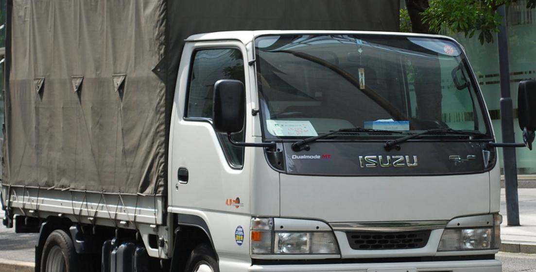В Намангане водитель грузовой машины сбил пешехода