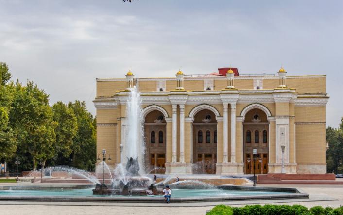 Стало известно количество функционирующих в Узбекистане театров