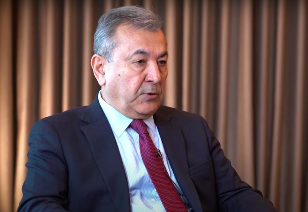 Садык Сафаев рассказал почему Узбекистану не удалось создать «нормальную» финансовую и банковскую систему еще в 90-х годах