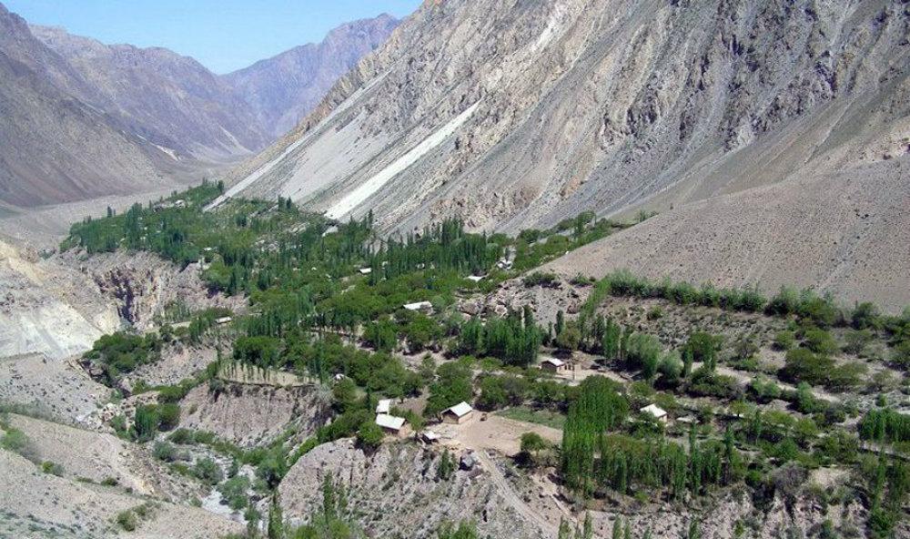 В Кыргызстане опровергли информацию о предоставлении коридора в Сохский район