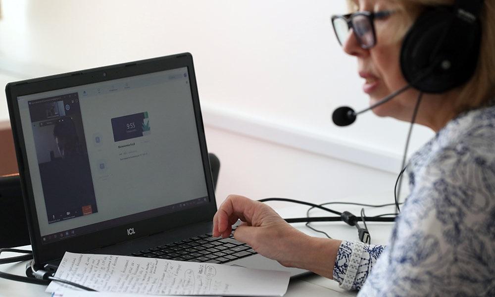 Российские учителя запишут телеуроки по русскому языку для узбекистанцев
