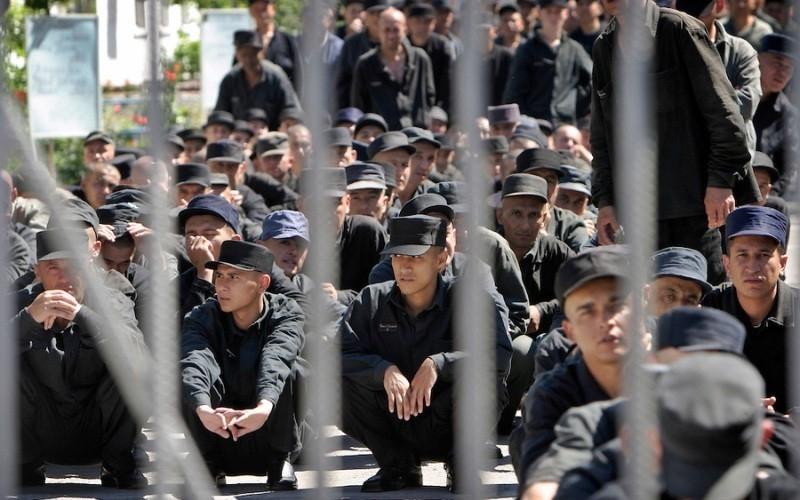 В Узбекистане будет отменен порядок перевода осужденных в исправительную колонию
