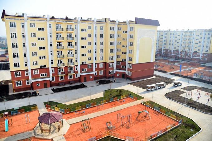 Мошенник пообещал приобрести трехкомнатную квартиру взамен на девять тысяч долларов в Ташкенте