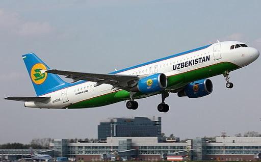 Uzairways увеличит количество рейсов в Нью-Йорк