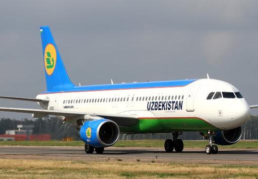 Uzbekistan Airways запустит новые региональные рейсы
