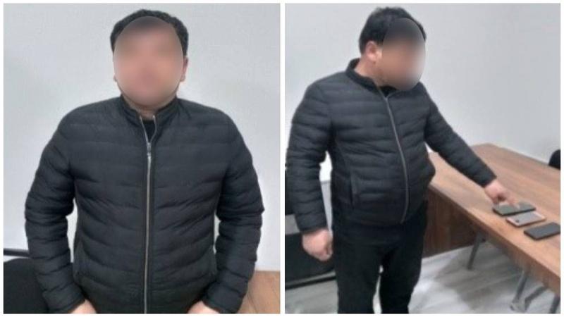 В ташкентском метро задержан мужчина, укравший три мобильных телефона у женщин