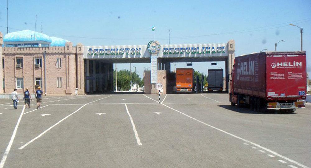 Узбекистан и Кыргызстан урегулировали вопросы по спорным участкам границы