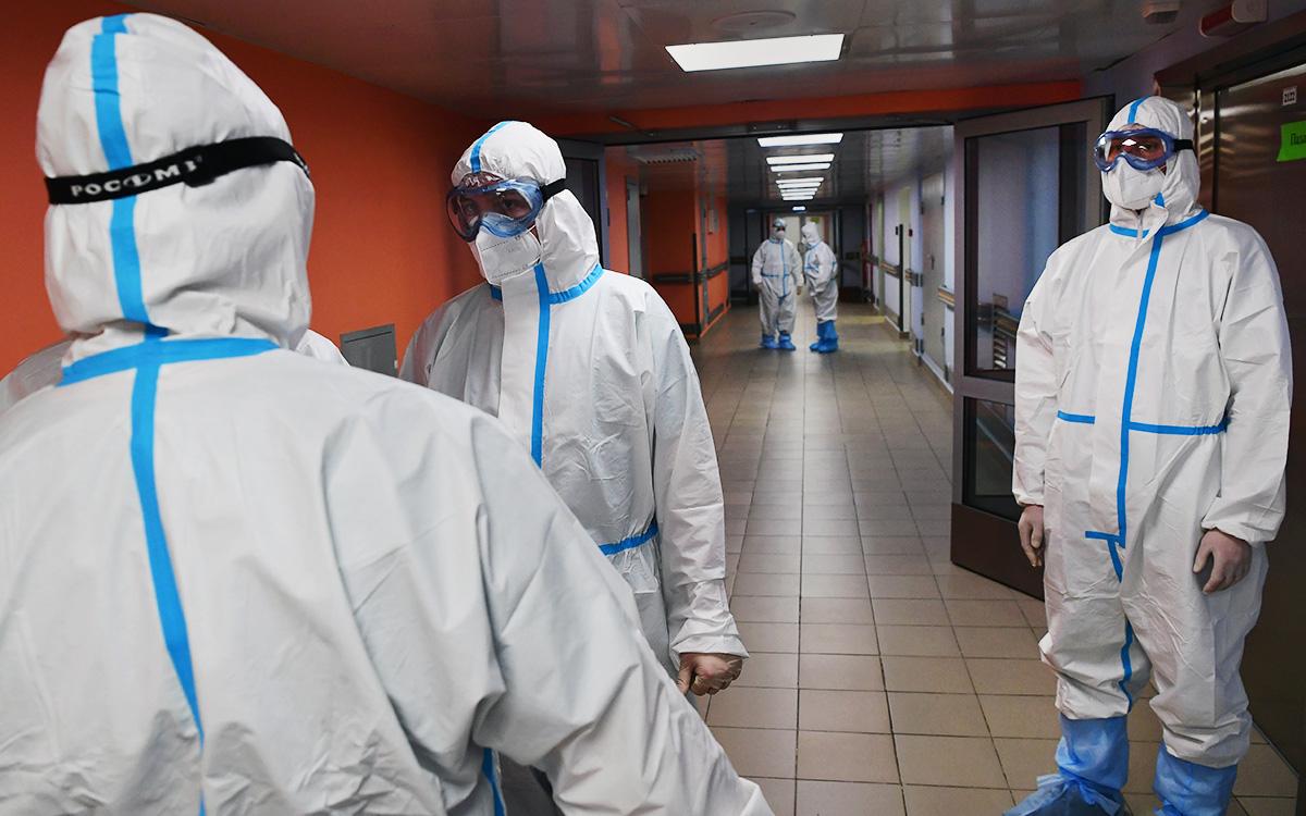 В Узбекистане выздоровели 99 процентов зараженных коронавирусом