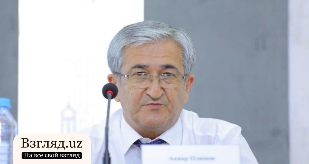 «Усиливаются не карантинные меры, а надзор над их соблюдением», — замминистра здравоохранения Узбекистана