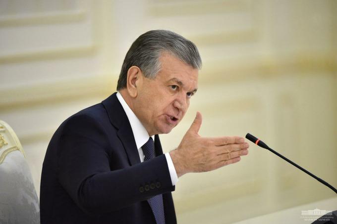 Шавкат Мирзиёев поручил снизить цены на недвижимость