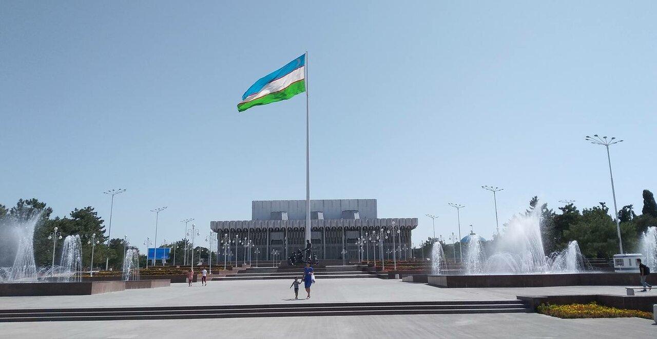 Стали известны страны с наибольшей долей экспорта Узбекистана