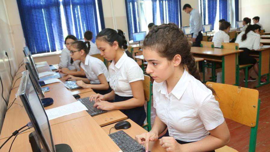 Названо количество обеспеченных интернетом узбекистанских школ и детских садов