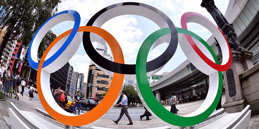 Северная Корея отказалась участвовать на Олимпиаде в Токио