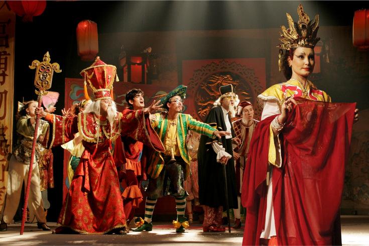 В Ташкенте будет проводиться Международный театральный фестиваль