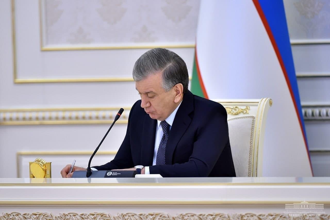 На строительство и ремонт махаллей и сел в Узбекистане выделят почти 21 триллион сумов