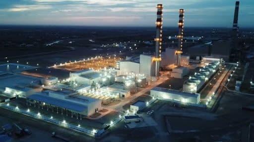 В «Тепловые электрические станции» опровергли информацию о пожаре на станции в Каракалпакстане