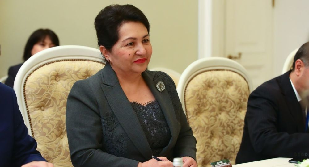 Делегация Узбекистана во главе с Танзилой Нарбаевой посетит Россию
