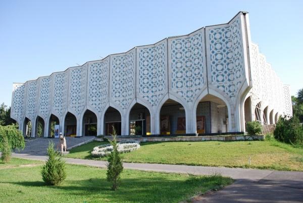 Агентство культурного наследия будет образовано в Узбекистане