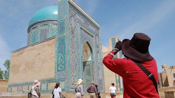 Узбекистан оказался в топе направлений россиян на майские праздники