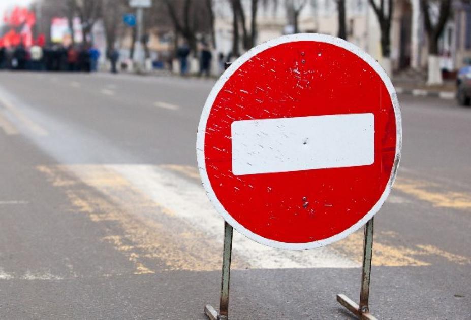 В период священного месяца Рамадан в столице некоторые улицы будут временно перекрыты — карта