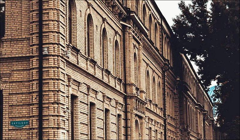 Ташкентский государственный юридический университет попал в топ-500 вузов мира