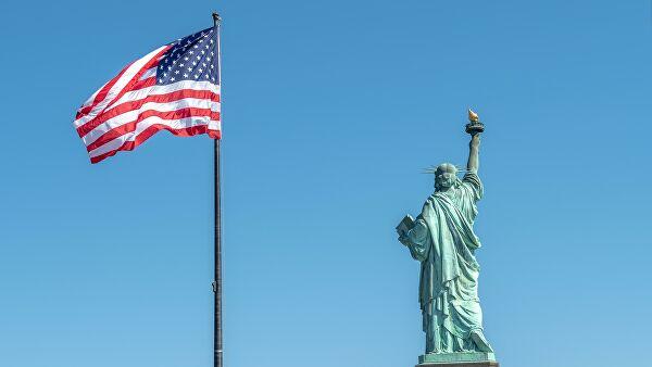В США планируют создать новый 51 штат