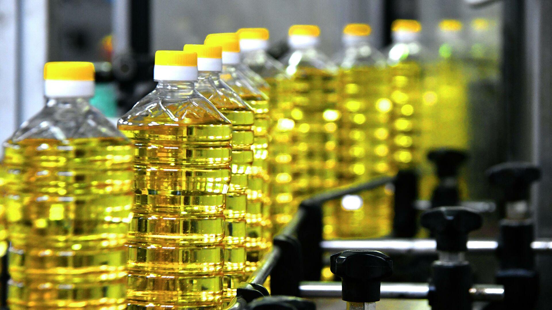 Выяснились причины роста цен на растительное масло в Узбекистане