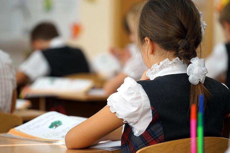 Более 100 школ столицы перешли на онлайн обучение