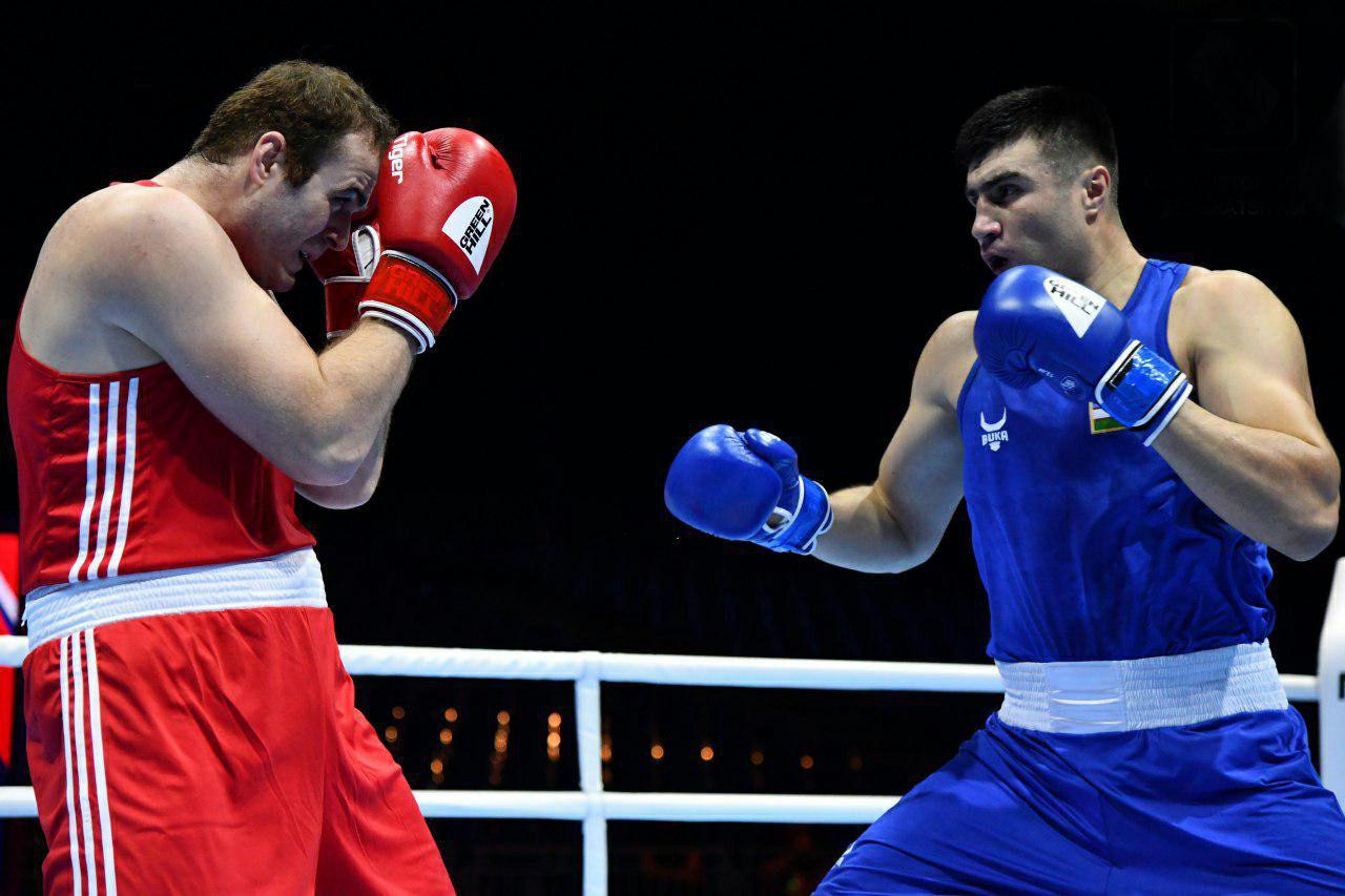 Чемпионат мира по боксу пройдет в Узбекистане