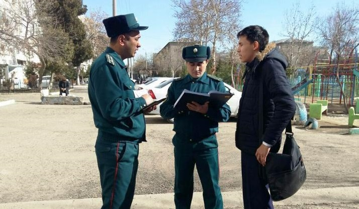 Стала известна причина учащения конфликтов между инспекторами и гражданами