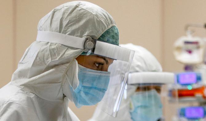 Зафиксировано рекордное число зараженных COVID-19 в Узбекистане с начала года