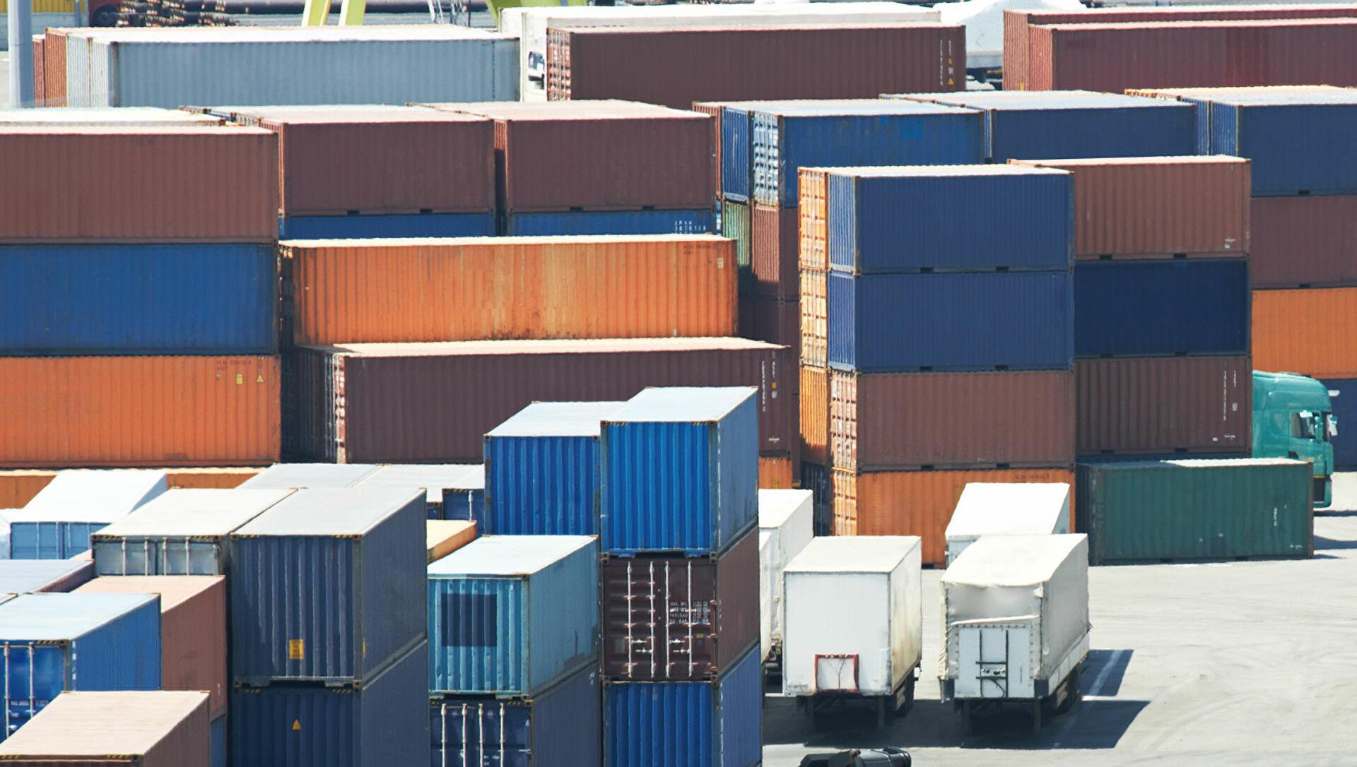 Назван самый крупный импортер продукции Узбекистана с начала года