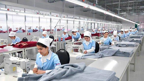 В Узбекистане планируется создать более 450 тысяч рабочих мест