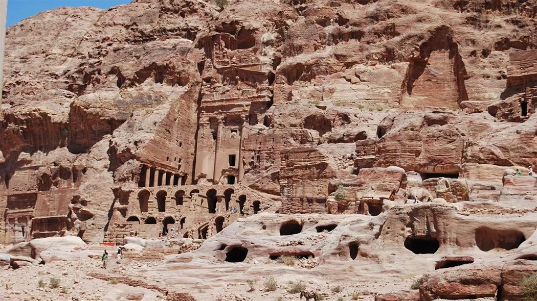 В Египте археологи нашли затерянный город