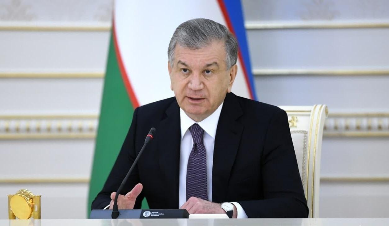 Шавкат Мирзиёев высказался о ситуации с коронавирусом в стране