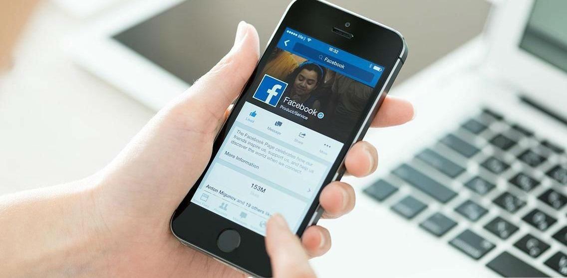 Facebook снова запустил простой доступ к хронологической ленте новостей