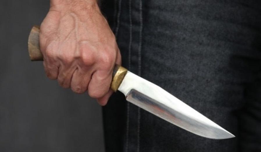 Мужчина зарезал свою жену в Джизакской области