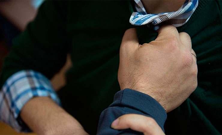 В Джизакской области мужчина потерял глаз после избиения охранником в перинатальном центре