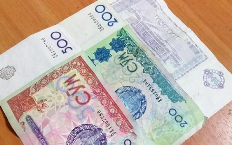 В Узбекистане продлили срок обмена недействующих купюр