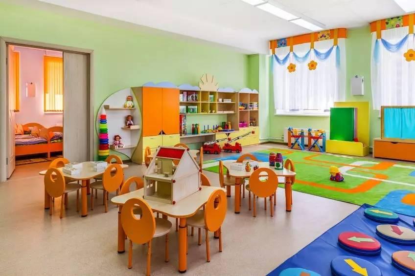 В Агентстве госуслуг рассказали, кто может отдать детей в дошкольные образовательные учреждения без очереди