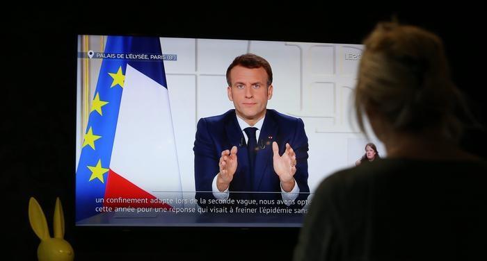 С 3 апреля во всех регионах Франции вводятся карантинные ограничения