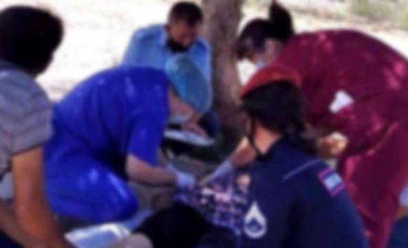Стало известно, почему 21-летняя девушка бросилась в канал в Нукусе