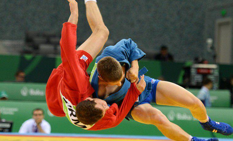 В Узбекистане наградят самбистов, добившихся высоких результатов на Чемпионате мира